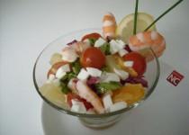 Cocktail de Marisco